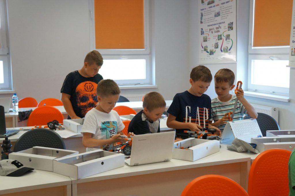 Warsztaty - Robotyka, Lego, Event, Obsługa eventów, dzieci